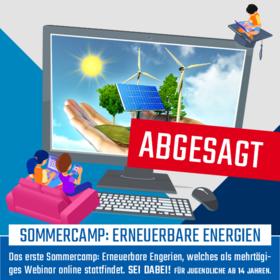 Erneuerbare Energien  [Online-Kurs]