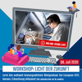 Licht der Zukunft [Online-Kurs]