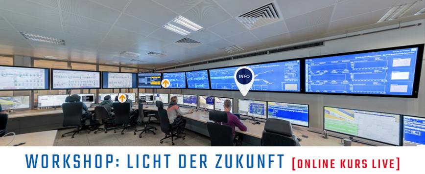So war unser erster Online-Kurs beim European XFEL in Schenefeld