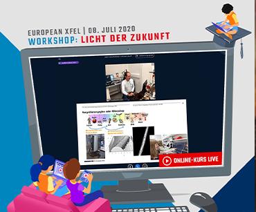 Workshop: Licht der Zukunft [Online-Kurs]