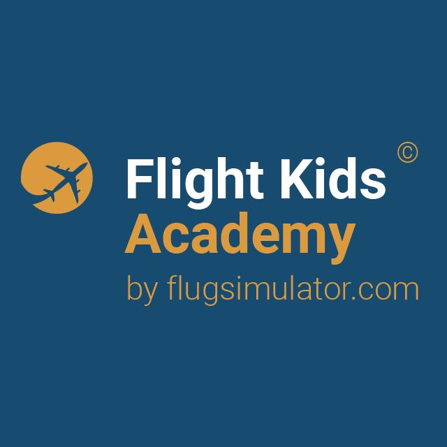 Schnupperkurs: Fliegen mit Flight Kids Academy | 06.10.20 | 15:00 - 19:30 Uhr