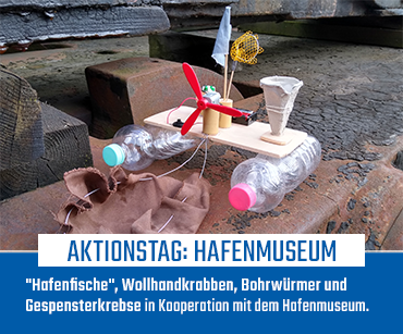 Aktionstag: Hafenmuseum