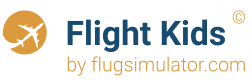Flight Kids by flugsimulator.com