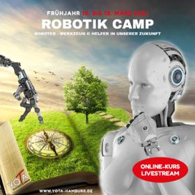 Robotik Camp