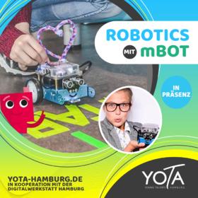 Robotics mit mBot