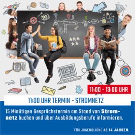 11:00 - Stromnetz