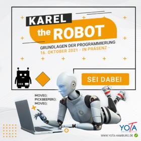 Karel the Robot - MDA
