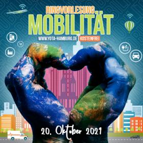 Ringvorlesung Mobilität